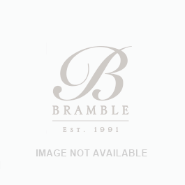 Tate Round Dining Table w/ Rattan