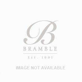 Belgravia Upholstered Bed w/ Rattan